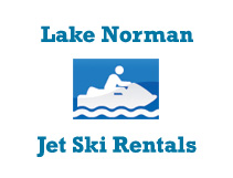 Lake Norman Jet Ski Rental